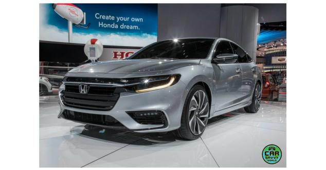 Honda 1 good
